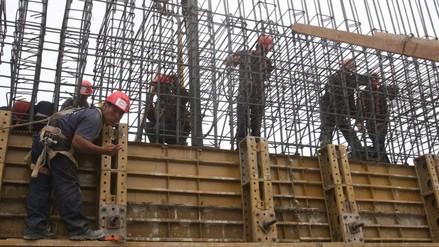 CCL: Sector construcción crecería 3.1% en el 2016 y 3.7% en el 2017