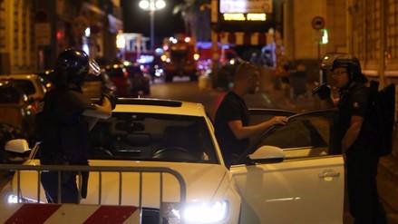 Youtube: estos son los videos del atentado terrorista en Niza (Francia)