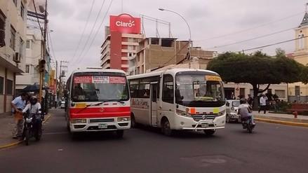 Piura: policía apoyará a ordenar tránsito por corte de servicio eléctrico
