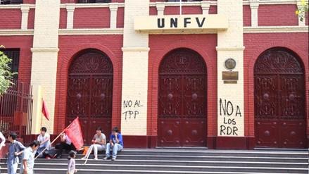 Universidad Villarreal acuerda organizar elecciones para elegir nuevo rector
