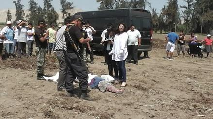 Pucallpa: hallan cuerpo de menor desaparecido hace una semana
