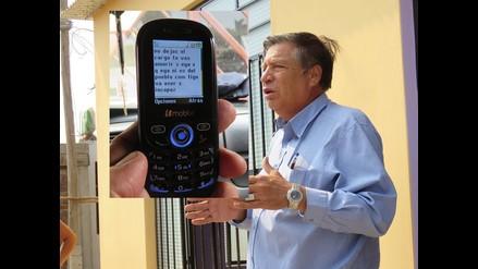 Alcalde del distrito Moro denuncia que recibe amenazas de muerte
