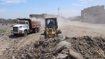 Gobierno Regional y comuna de La Victoria realizarán campaña de limpieza