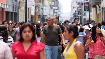 INEI: Unas 356,200 personas buscan empleo en Lima Metropolitana