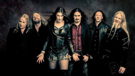 Río 2016: Equipo australiano de nado sincronizado usará tema de Nightwish
