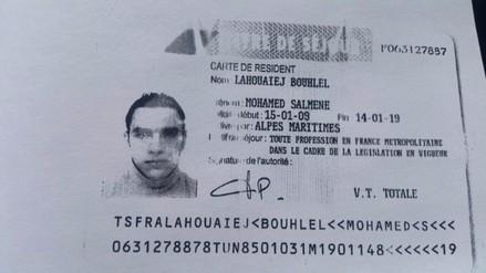 El padre del terrorista de Niza: