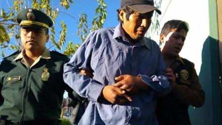 Dan prisión preventiva a presunto asesino de joven cobrador
