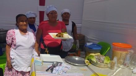 """Feria Gastronómica """"Chiclayo Que rico"""" espera recibir más de 10 mil visitantes"""