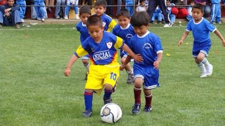 Los deportes colectivos ayudan a la formación del carácter