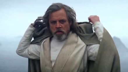 Star Wars: Mark Hamill cuenta detalles de su participación en la saga