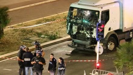 Francia: ¿el atentado en Niza fue un ataque terrorista? / VIDEO