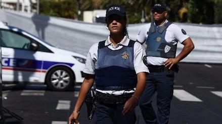 Francia: esta es la identidad del autor del atentado en Niza / VIDEO