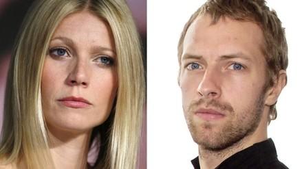 Chris Martin y Gwyneth Paltrow formalizaron su divorcio