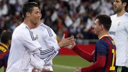 Real Madrid vs. Barcelona: duelo acapara el Top 10 de partidos más valiosos