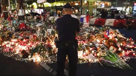 Autor del atentado a Niza envió este mensaje a un cómplice antes de atacar