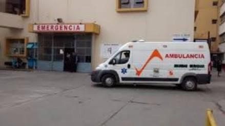 Jaén: 30 personas se intoxicaron al consumir salchipollo en mal estado