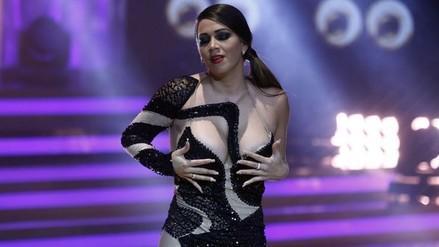 El Gran Show: ¿Melissa Klug fue agredida por Diego Chávarri?