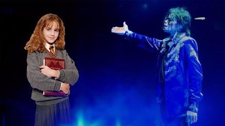 Doctor de Michael Jackson dice que Rey del Pop quiso casarse con Emma Watson