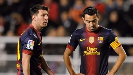 Lionel Messi: Xavi Hernández señaló quién será el sucesor de la 'Pulga'