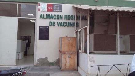 Contraloría detectó deficiencia en equipos y personal de la GERESA tras pérdida de vacunas