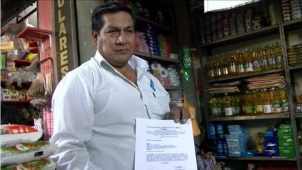 Extorsionan a comerciantes de mercados de Trujillo y Virú