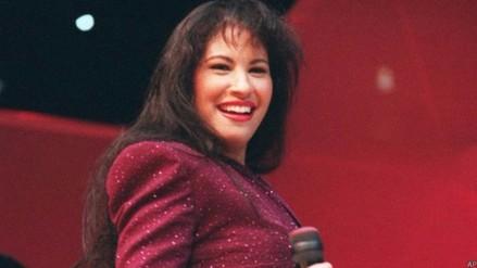 Selena Quintanilla tendrá figura de cera en Madame Tussauds