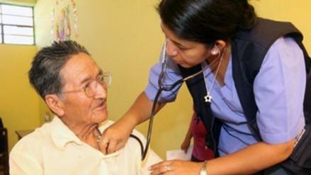Más de 20 adultos mayores murieron por neumonía en Puno