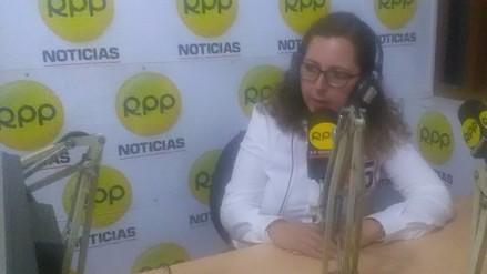 """Congresista Rosa Bartra: """"nos preocupa la designación del gabinete"""""""