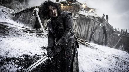 Game of Thrones 7: rodaje de nueva temporada será en España