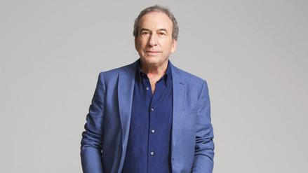 José Luis Perales vuelve a Lima con su tour