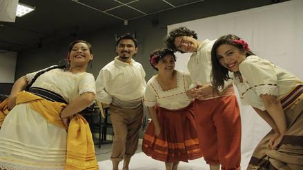 Pondrán en escena cinco cuentos lambayecanos a partir del 23 de julio