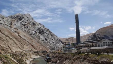 Tribunal internacional decidió a favor del Perú en arbitraje sobre La Oroya