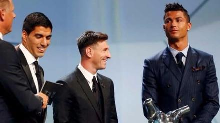 UEFA: ¿Cómo se eligió a los 10 finalistas al Mejor Jugador de Europa?