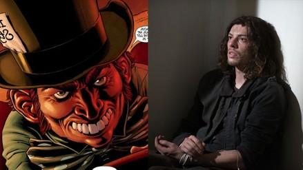 The Walking Dead: actor de la serie será Mad Hatter en Gotham