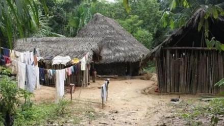 Ronderos retienen a comuneros por disputa de terrenos