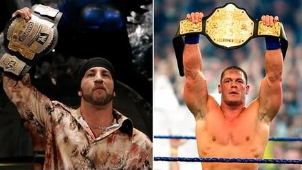 WWE: el retorno de estos dos cinturones a la empresa de Vince McMahon
