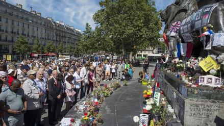 Niza: siguen en estado crítico 19 de los 70 hospitalizados por ataque