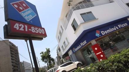 Domino's Pizza reabre sus puertas en Perú en las próximas semanas