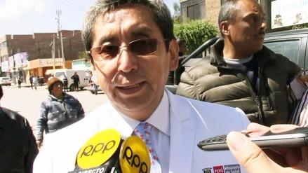 """Ministro de salud reconoce a sucesora como """"buena profesional"""""""