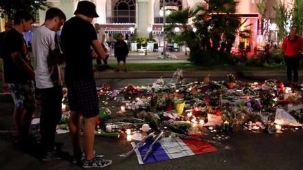 Niza: ¿Qué nacionalidades tuvieron los 84 muertos en el atentado?