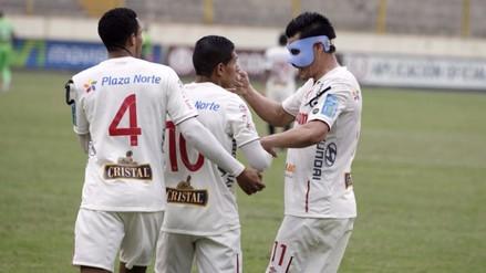 Copa Sudamericano: Universitario ya tiene fecha y hora para duelo con Emelec