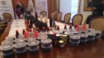 Cascas: miles de visitantes degustarán uvas y vinos exquisitos en feria regional