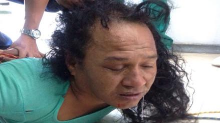 Arequipa: capturan a delincuente dentro de clínica veterinaria