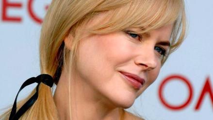 Nicole Kidman luce muchísimo mayor desde la última vez que la vimos