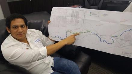Trujillo: liberan tierras para tercera etapa de Chavimochic