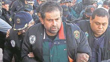Amplían detención de Martín Belaunde Lossio hasta enero 2018