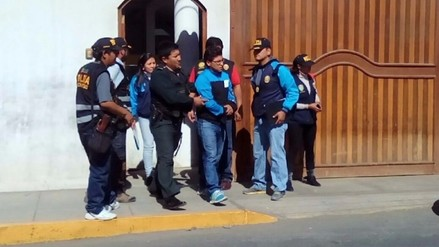 Identifican a detenidos por trata de personas