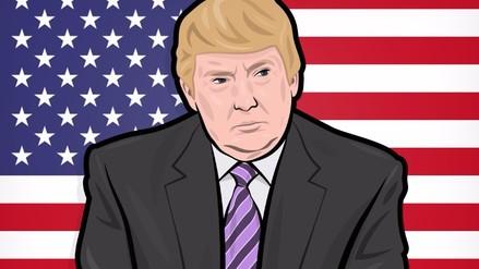 ¿Qué pasará con inmigrantes y latinos si Donald Trump es presidente?