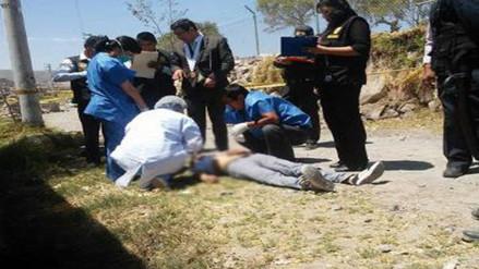 Cusco y La Convención registran altos índices de muertes violentas
