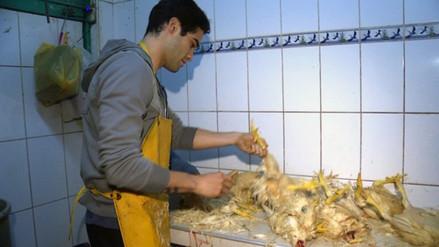 Vidas Extremas: Guty Carrera peló pollos y picó piedras